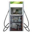 Best dc retail mechanical Fuel dispenser for gas station