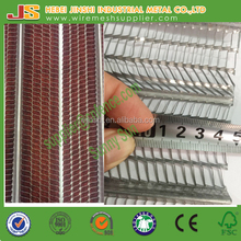Building materials Construction Galvanized Hy-Ribbed Formwork/High Rib Lath wire mesh