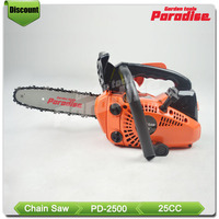 Hot Sale PARADISE 2500 25CC Mini Chainsaw