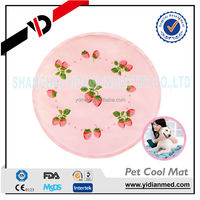MSDS certified ice mat for pets only