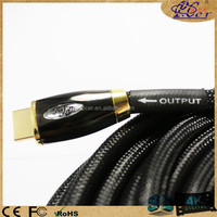 GOOD RESOLUTION 50M 19PIN 1.4V Installation Grade LONG HDMI CABLE With Chip set