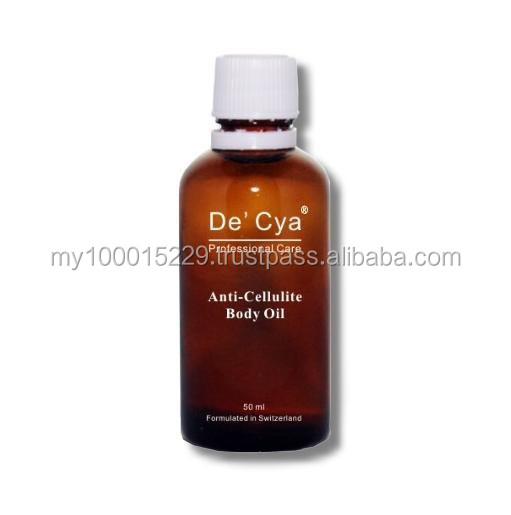 De'Cya Anti-Cellulite Body Oil
