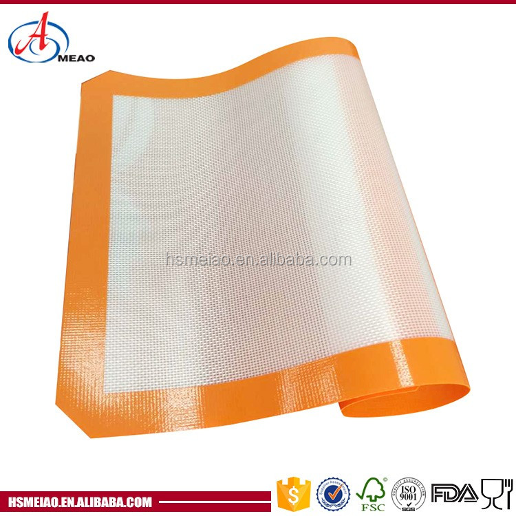 Special Design Widely Used Food Grade Silicone Sheet
