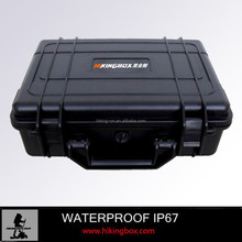 IP67 Hard Plastic watertight protective equipment Case for Camera HIKINGBOX HTC008