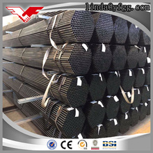 specification 40mm 50mm weight ms erw round pipe for furniture