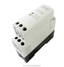 power protection relay/RD6 digital three-phase voltage monitor sequence control relays/power failure relay