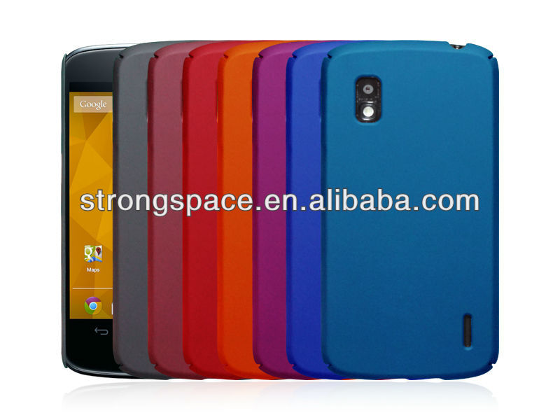 colourful SMART case for Nexus 4