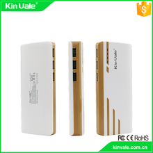 Professional factory supply famous brand mobile power bank,new portable phone charger