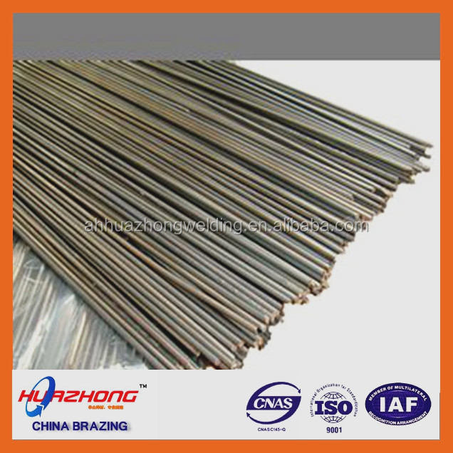 BCuP-9 COPPER Tin PHOSPHORUS BRAZING ALLOY OR NOT ALLOY WELDING ROD
