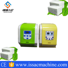 Automatic Hot Wet Paper Towel Dispenser automatic disinfectant dispenser 150orders Each week