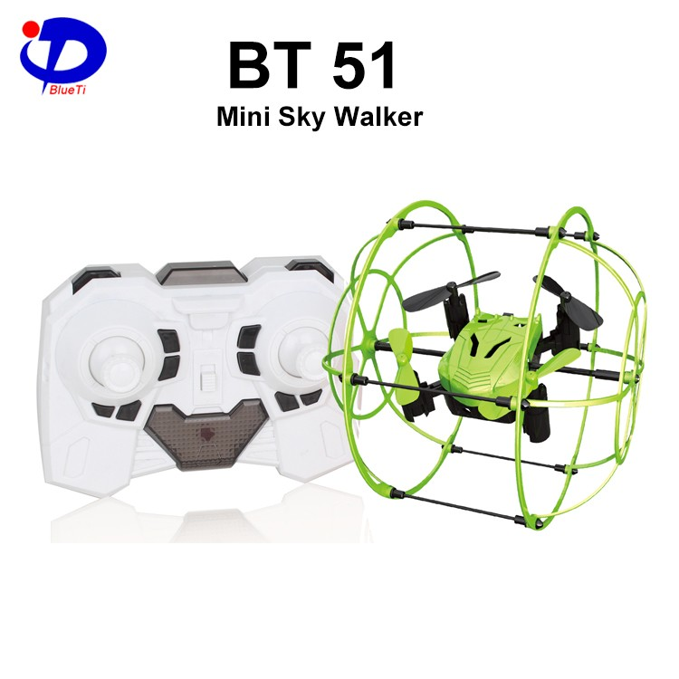 Whoesale BlueTi Sky Walker BT5 <strong>mini</strong> 3D flip rc racing drone quadcopter
