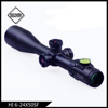 2016 high quality air rifle scope Discovery HI 6-24X50SF zeiss hunting long range shooting riflescope