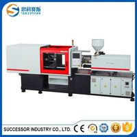 CE Certificate High-Precision Energy-Saving Two Color Injection Mould Machine
