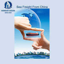 Hot Sell Logistics Companies Container Dropshipping from China for Online Shopping USA Door to Door Delivery Service