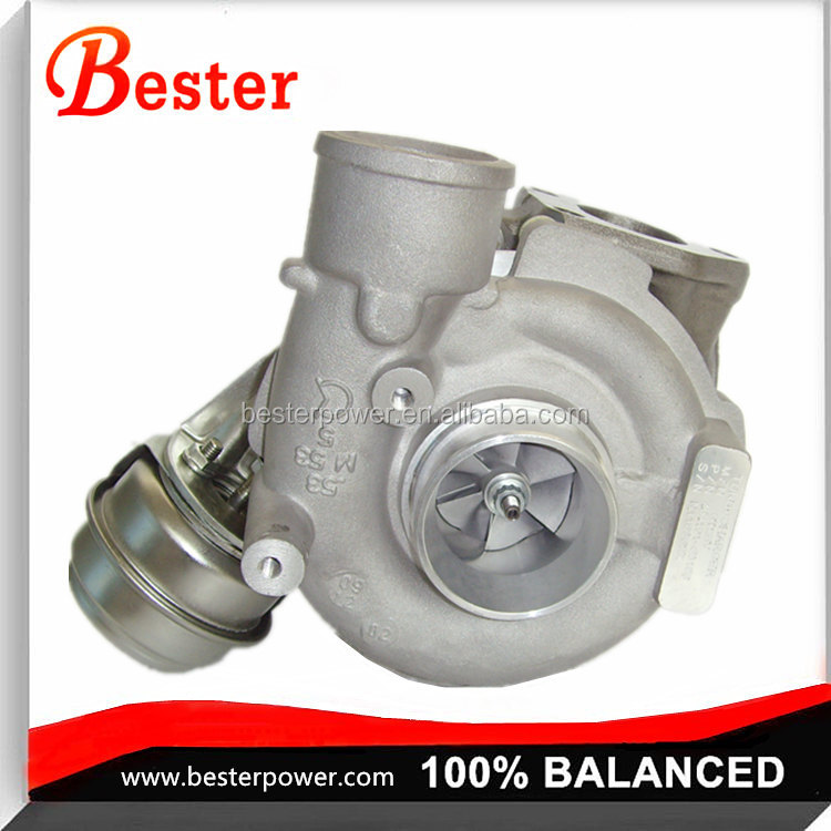 GT2556V Turbo 454191-0015 2248906G Turbocharger for BMW 530D 730D E38/E39