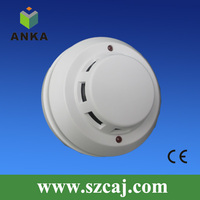 Low price for conventional fire smoke detector alarm , easy to install