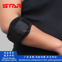 FDA Approved Neoprene tennis elbow brace with Pressure Pad