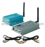 1 kilometers wireless video transmitter receiver EW-820T