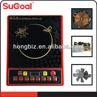 2015 SuGoal ceramic resistance electrical/professional dominoes/dosa plate