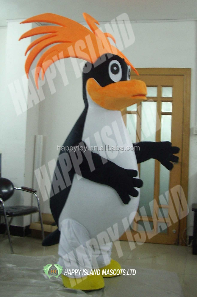 HI CE best selling cheap turkey animal mascot costume for sale