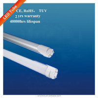 New Design 1200mm Led Free Japanese Tube 18w