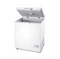 100L To 750L Commercial Top Open Vegetable Ice Cream Single Or Double Door Chest Deep Mini Freezer