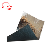 Self Adhesive Waterproofing Membrane for Roof and Basement