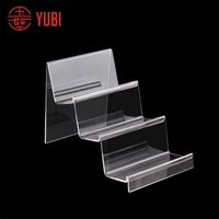 New style new products acrylic cellphone display case