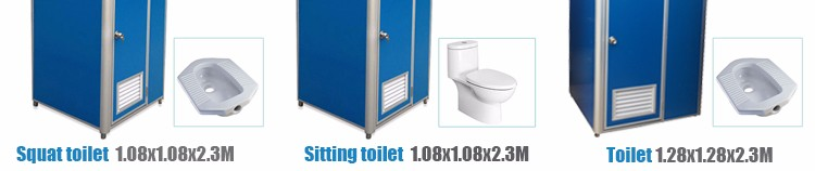 2017 new custom toilets,durable portable camping toilet,high quality two piece toilet
