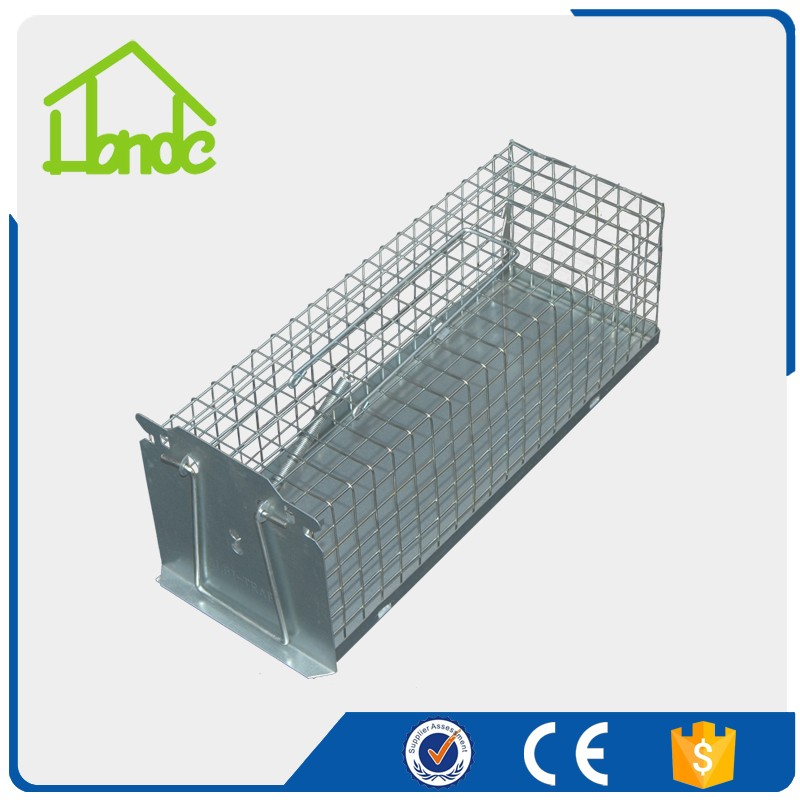 Humane Mouse Trap Cage HD55032