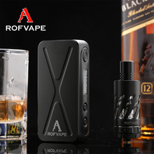 smoke herbal vaporizer big battery e cigarette max 50w tc brilliant