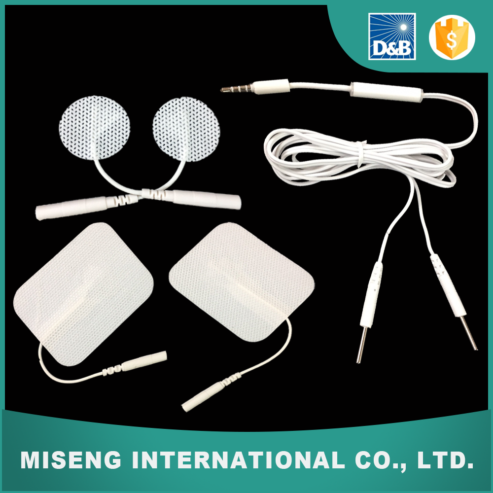 Taiwan Health Medical Tens Electrodes Menstrual
