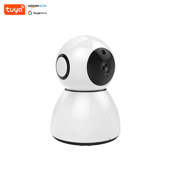 Hot Selling 2.0MP Smart Robot Wireless Wifi IP Camera Motion Detection From Shenzhen