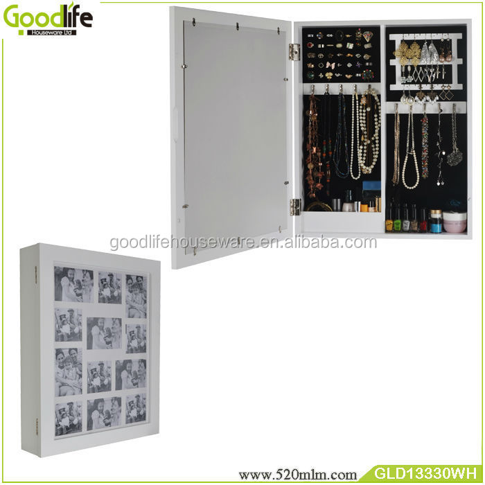 GLD13330photo frame armoire-2