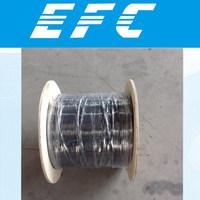 fiber to the home FTTH GJXH 2core fiber optic cable price list