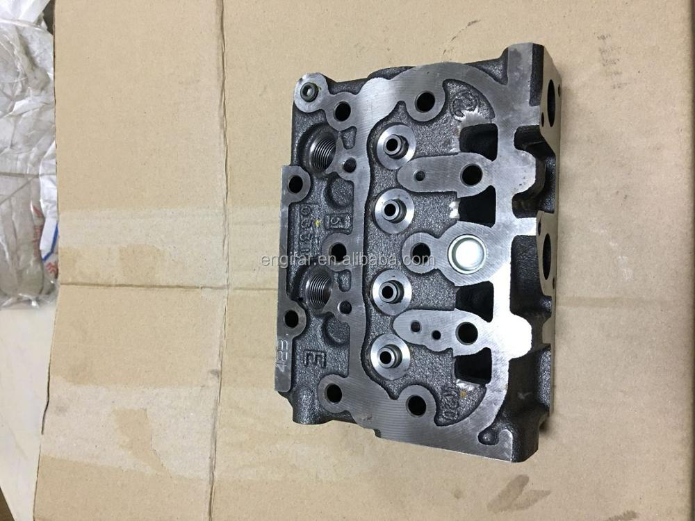 Z482 KUBOTA DIESEL ENGINE PARTS CYLINDER HEAD