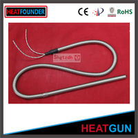 Heaing Stick and Cartridge Heater for Aluminum Plate