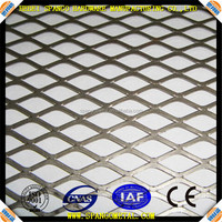 china best price aluminum expanded mesh