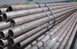 Carbon Steel Seamless Pipe 10# Precision Cold-Draw Tube