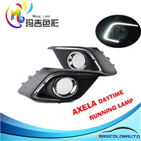 Fashion Design Mazda 3 Led Daytime Running Light