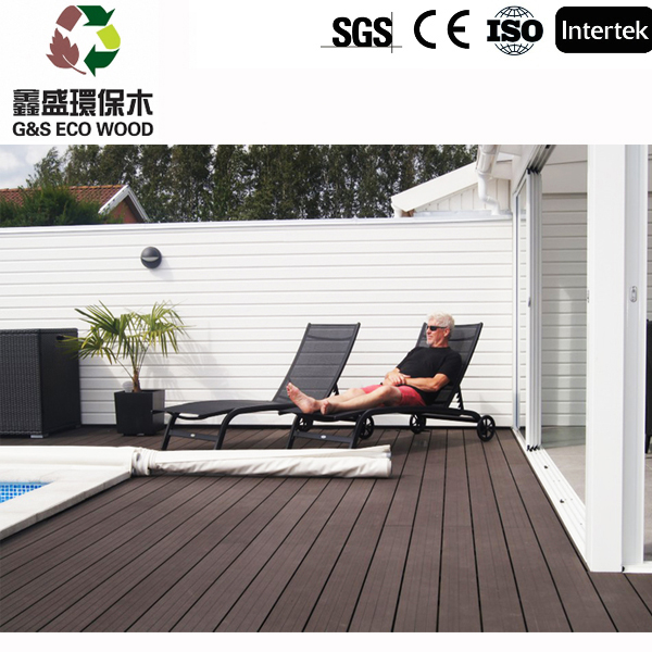 wpc outdoor portable decking high quality and cheap price wpc flooring