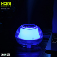 Fashionable Design Small Ultrasonic Humidifier Gifts