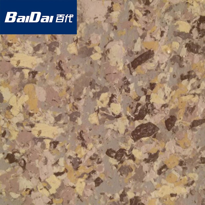 Building coating natural color sand texture coating