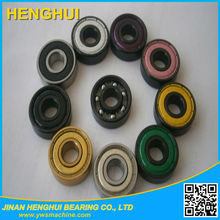 high speed electric powered rickshaw ball bearing 6203 6204 6205 6206