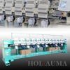 The Best new technolody 8 head embroidery machine for sale