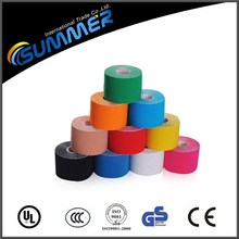 5m x 5cm skin color medical tape Muscle Care Fitness Athletic Sport Health double sided medical tape types of medical tape