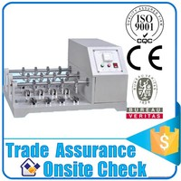 Automatic Cable Flex Test Equipment