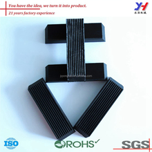 ISO9001 and RoHS Certified OEM ODM Custom Door Weather Strip Rubber Seals for Car