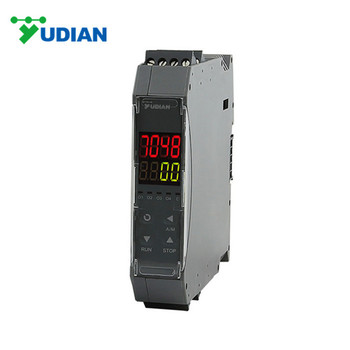 programmable pid pressure and temperature controller