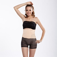 Postpartum Recovery Belt Belly Waist Pelvis Shaper Slim Belt For Women After Pregnancy